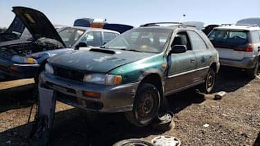 Download 1998 Subaru Outback Legacy