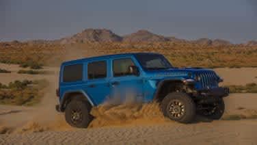 jeep wrangler v8 price