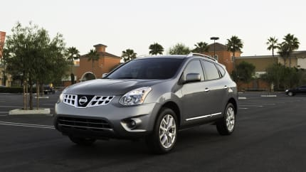 2011rogue108 1280491742 nissan rogue select prices, reviews and new model information Nissan Rogue Headlight Bulbs at arjmand.co