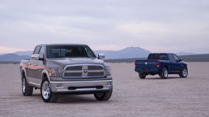 Dodge Ram 1500 Prices, Reviews and New Model Information - Autoblog