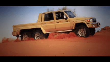 Toyota Land Cruiser Prices, Reviews and New Model ...
