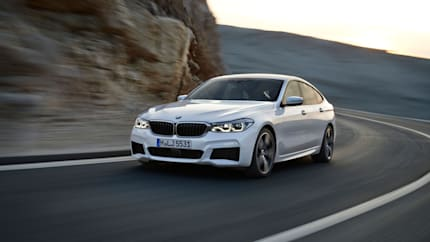 bmw 6 series prices, reviews and new model information - autoblog
