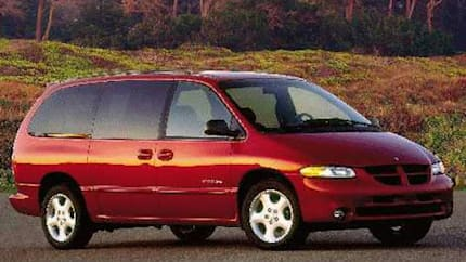 2000 Chrysler Grand Voyager - Passenger Van (Base)