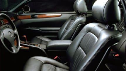 2000 Lexus SC 300 - 2dr Coupe (Base)
