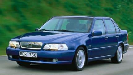 2000 Volvo S70 - 4dr Sedan (Base)