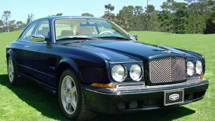 2003 Bentley Continental - 2dr Coupe (R)