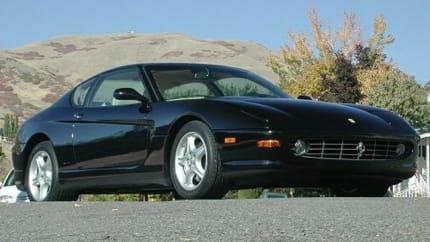2003 Ferrari 456M - 2dr Coupe (GT)