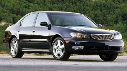 2001 INFINITI I30 - 4dr Sedan (Luxury)