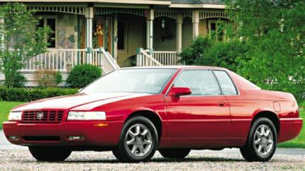2002 Cadillac Eldorado - 2dr Coupe (ESC)