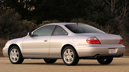 2003 Acura CL - 2dr Coupe (3.2)