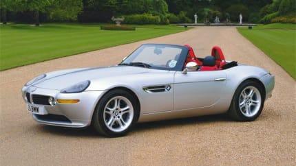 2003 BMW Z8 - 2dr Convertible (Base)
