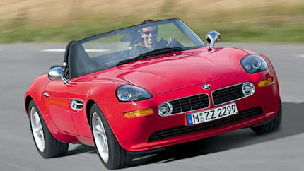 2003 BMW Z8 - 2dr Convertible (Alpina)