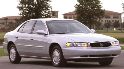 2005 Buick Century - 4dr Sedan (Base)