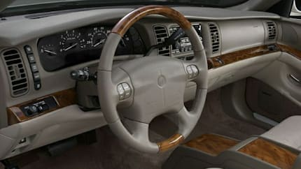 2005 Buick Park Avenue - 4dr Sedan (Base)