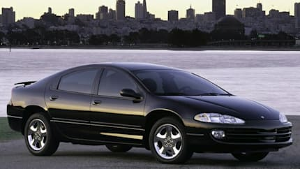 2004 Dodge Intrepid - 4dr Sedan (SE)