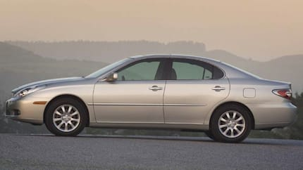 2003 Lexus ES 300 - 4dr Sedan (Base)