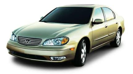 2004 INFINITI I35 - 4dr Sedan (Luxury)