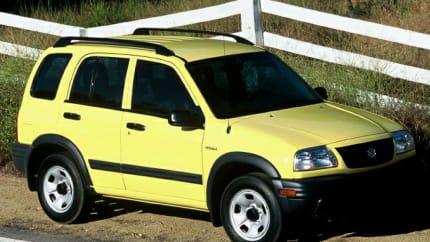 2004 Suzuki Vitara V6 - 4x2 (LX)