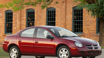 2005 Dodge Neon - 4dr Sedan (SXT)