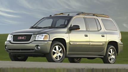 2006 GMC Envoy XL - 4x2 (SLE)