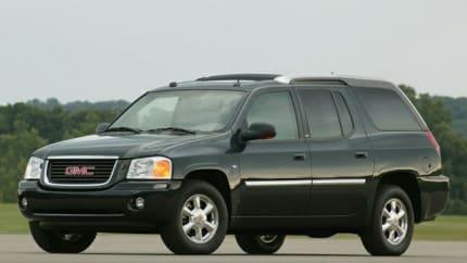 2005 GMC Envoy XUV - 4x2 (SLE)