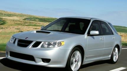 2006 Saab 9-2X - 4dr All-wheel Drive Hatchback (2.5i)