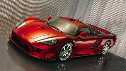 2007 Saleen S7 - 2dr Coupe (Base)