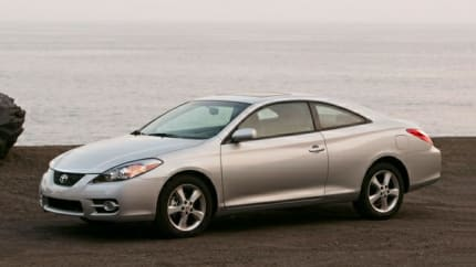 2008 Toyota Camry Solara - 2dr Coupe (SE)