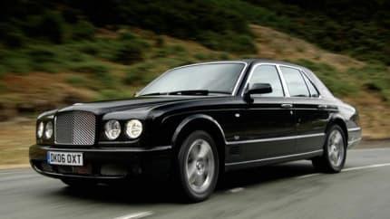 2009 Bentley Arnage - 4dr Sedan (RL)