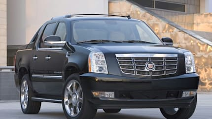2013 Cadillac Escalade EXT - All-wheel Drive (Luxury)