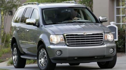 2009 Chrysler Aspen Hybrid - 4dr 4x4 (Limited HEV)