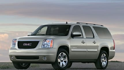 2013 GMC Yukon XL 2500 - 4x2 (SLE)