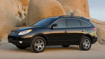 2012 Hyundai Veracruz - 4dr Front-wheel Drive (GLS)