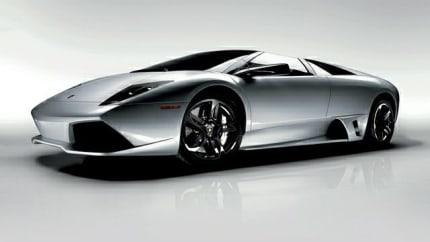 2010 Lamborghini Murcielago - 2dr Roadster (LP640)