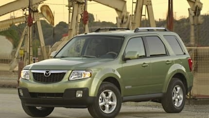 mazda tribute prices reviews and new model information autoblog. Black Bedroom Furniture Sets. Home Design Ideas