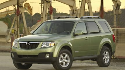 2009 Mazda Tribute Hybrid - 4dr Front-wheel Drive (Touring)