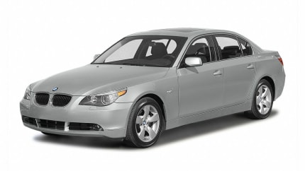2005 BMW 545 - 4dr Sedan (i)