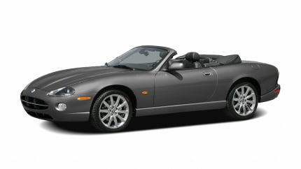 2006 Jaguar XK8 - 2dr Convertible (Base)