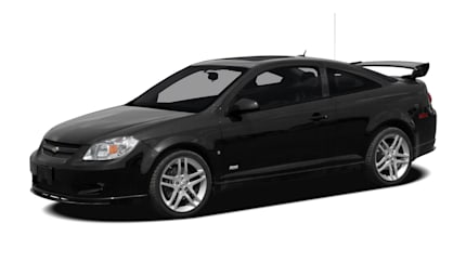 2010 Chevrolet Cobalt - 2dr Coupe (SS Turbocharged)