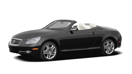 2010 Lexus SC 430 - 2dr Convertible (Base)