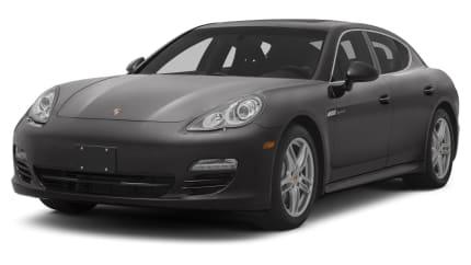 2013 Porsche Panamera Hybrid - 4dr Hatchback (S)