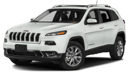 2018 Jeep Cherokee - 4dr Front-wheel Drive (Limited)