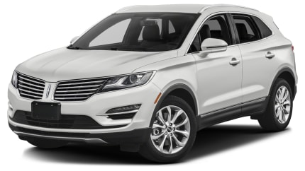 2018 Lincoln MKC - 4dr All-wheel Drive (Select)