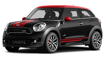 2016 MINI Paceman - 2dr ALL4 Sport Utility (John Cooper Works)