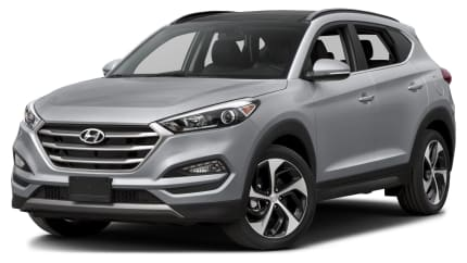 2018 Hyundai Tucson - 4dr Front-wheel Drive (Limited)