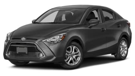 2018 Toyota Yaris iA - 4dr Sedan (Base)