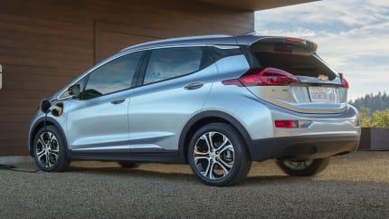 2018 Chevrolet Bolt EV - 4dr Wagon (Premier)