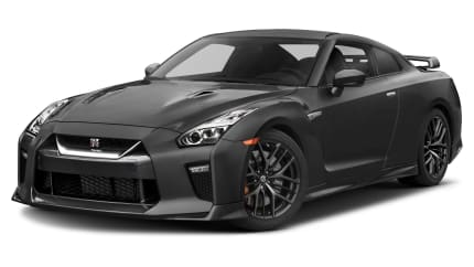 2017 Nissan GT-R - 2dr All-wheel Drive Coupe (Premium)