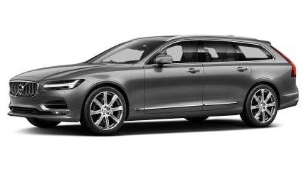 2018 Volvo V90 - 4dr Front-wheel Drive Wagon (T5 R-Design)