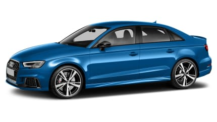 2018 Audi RS 3 - 4dr All-wheel Drive quattro Sedan (2.5T)